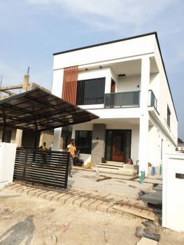 5 Bedroom Contemporary Styled Duplex, Lekki, Lekki, Lagos, House for Sale