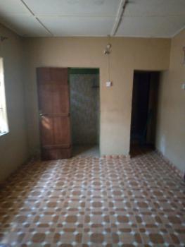 Spacious Mini Flat Apartment, Off Williams Street, Gbagada, Lagos, Mini Flat for Rent