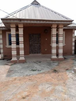 Room and Parlour Self Contained, 17 Lamina Street, Igbogbo, Ikorodu, Lagos, Self Contained (single Rooms) for Rent