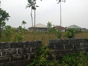 a Full Plots of Dry Land, University View Estate Opposite Lbs, Ajah, Lagos, Residential Land for Sale