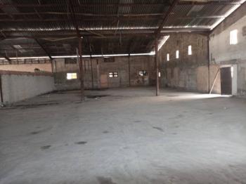 Storage Warehouse Measuring 503sqmt, Along Akilo Road, Ogba, Ikeja, Lagos, Warehouse for Rent