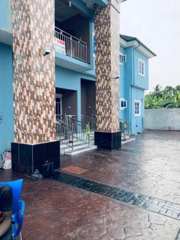 Newly Built 4 Bedrooms Duplex with 5 Toilets & Constant Electricity, New Heaven Estate By Total Village, Rumuogba, Port Harcourt, Rivers, Terraced Duplex for Rent