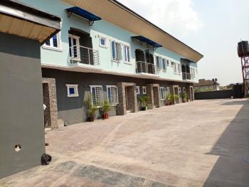 Brand New 3 Bedroom Terrace Duplex, Oshorun Heritage Estate, Isheri North, Lagos, Terraced Duplex for Rent
