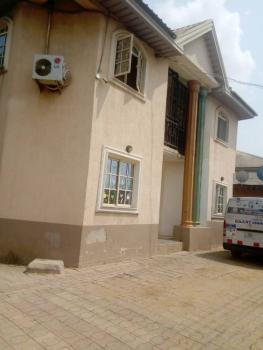4 Unit of 2 Bedroom and 2 Unit of Mini Flat with C of  O, Lasu Isheri Expressway, Lanre, Igando, Alimosho, Lagos, Block of Flats for Sale