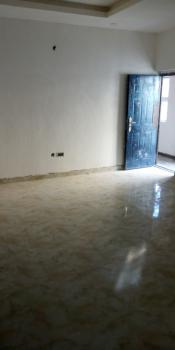 Brand New Spacious Room and Parlour Self Contain, Behind Hot Bread, Sangotedo, Ajah, Lagos, Mini Flat for Rent