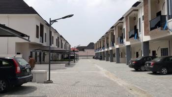 Newly Built 4 Bedroom Terrace Duplex, Lekki, Lagos, Terraced Duplex for Rent