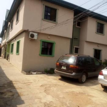 Deed of Assignments, Alogba Estate, Ebute, Ikorodu, Lagos, Detached Duplex for Sale