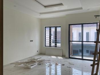 Newly Built 4 Bedroom Semi Detached Duplex with a Room Bq, Ikota, Lekki, Lagos, Semi-detached Duplex for Rent