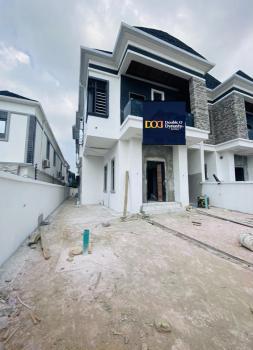 Exquisitely Built 4 Bedroom Detached Duplex, Ikota Axis, Lekki, Lagos, Semi-detached Duplex for Sale
