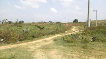 9130sqm Commercial Land Plot, After Bolingo, Central Business District, Abuja, Commercial Land for Sale