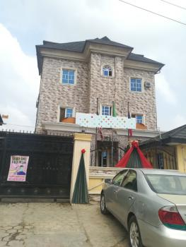 a Tastefully Built and Furnished 21 Executive Rooms Hotel, Lasu-isheri Expressway, Igando, Alimosho, Lagos, Hotel / Guest House for Sale
