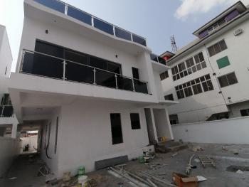 Tastefully Finished Property, Lakeview Estate Orchid, Lafiaji, Lekki, Lagos, Detached Duplex for Sale