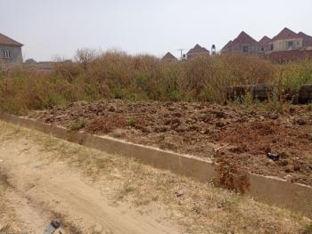 2377sqm Residential Plot, Katampe Extension, Katampe, Abuja, Residential Land for Sale