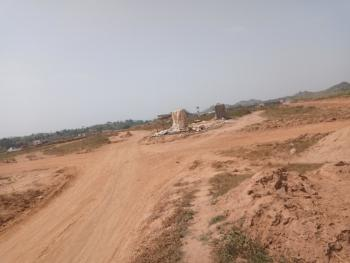 8945sqm Commercial Plot, Along The Major Tarred Road After Mr Bigs., Jabi, Abuja, Commercial Land for Sale