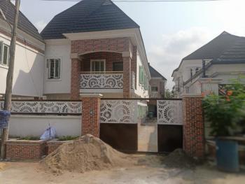 3 Bedroom Flat, Gobo Close Off King Olisa Drive, Peter Odili Road, Port Harcourt, Rivers, Flat for Rent