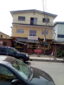 6 Nos of 3 Bedroom Flat + Warehouse, Aguda, Surulere, Lagos, Block of Flats for Sale