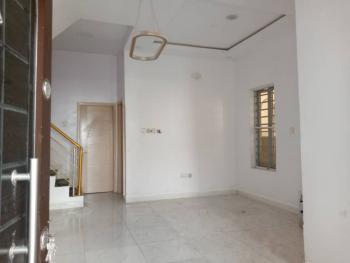 Newly Built Four Bedroom Terrace, Ikota, Lekki, Lagos, Terraced Duplex for Rent