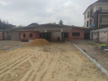 a Massive Set-back of 3 Bedroom Flat All Ensuite, Adeniyi Jones, Ikeja, Lagos, Detached Bungalow for Rent