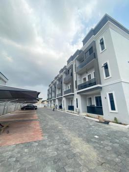 Lovely 4 Bedroom Terrace Duplex with a Bq, Oniru, Victoria Island (vi), Lagos, Terraced Duplex for Sale