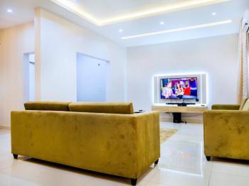 Beautiful 2 Bedroom Apartment, Ikate, Ikate, Lekki, Lagos, Flat Short Let