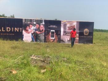 an Enviable Estate Nestled in Nature and Offers Quality Living, Bogije, Ibeju Lekki, Lagos, Residential Land for Sale