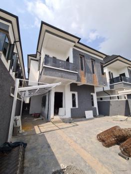 Luxury 5 Bedroom Detached Duplex in a Gated Estate, Chevron Estate, Lekki, Lagos, Detached Duplex for Sale