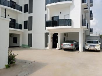 Newly Built Service 3 Bedroom Apartment with an Attached Staff Quarter, Off Palace Road, Oniru, Victoria Island (vi), Lagos, Flat / Apartment for Rent