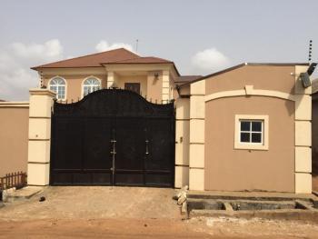 Luxury 5 Bedrooms Duplex, Oke-aro, Ogun, Terraced Duplex for Sale
