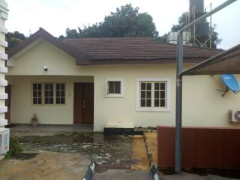 Fully Serviced and Furnished One Bedroom Flat with a Swimming Pool, Justice Sowemimo Street, Asokoro District, Abuja, Mini Flat for Rent