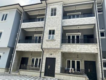 Newly Built Standard 2 Bedroom Flat with Constant Electricity, Shell Cooperative Estate Off G. U Akeh Road, Eliozu, Port Harcourt, Rivers, Flat for Rent