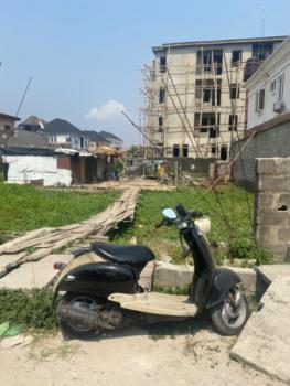 670sqm Dry Land with Good Title in a Secured Environment, Ilasan, Ikate Elegushi, Lekki, Lagos, Residential Land for Sale