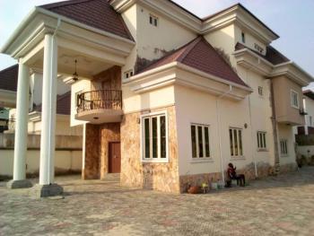 Decent 6 Bedroom Fully Detached Duplex with 2 Rooms Bq, Lekki Phase 1, Lekki, Lagos, Detached Duplex for Rent