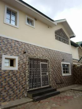 Exquisitely Finished and Spacious Three Bedroom Duplex, Ontario Street, Suncity, Wuse 2, Abuja, Semi-detached Duplex for Rent