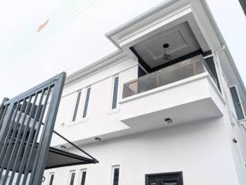 Luxury 4 Bedrooms Detached Duplex with Excellent Facilities, Lekki Phase 2, Lekki, Lagos, Detached Duplex for Sale