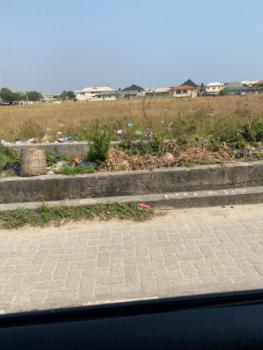 788sqm Piece of Land in a Residential Location and Perfect, Ilasan, Lekki, Lagos, Residential Land for Sale