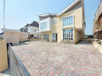 Nice Spacious 5 Bedroom Ensuite Detached House, Victory Park Estate, Osapa, Lekki, Lagos, Detached Duplex for Sale