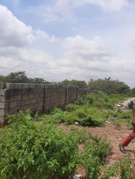 Prime Land, Katampe (main), Katampe, Abuja, Residential Land for Sale