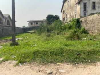 688sqm in a Residential Zone with Good Title, Ologolo Aro Town, Lekki, Lagos, Residential Land for Sale