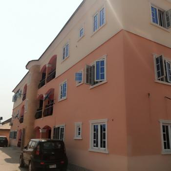 Newly Built 3 Bedroom Flat, Mobile Road, Ilaje, Ajah, Lagos, Flat for Rent