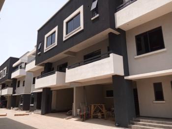5 Bedroom Terraced Duplex with a Maids Room, Oniru, Victoria Island (vi), Lagos, Terraced Duplex for Rent