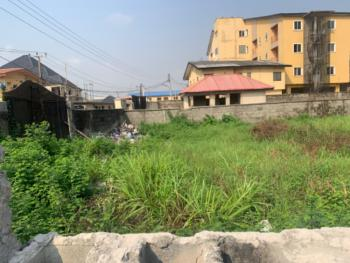 700sqm Close to The Main Road with Good Title, Ologolo, Lekki, Lagos, Residential Land for Sale