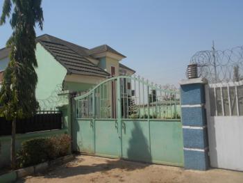 4 Bedroom Detached Building with 2 Rooms Bq, Prime Estate, Kaura, Abuja, Detached Duplex for Sale