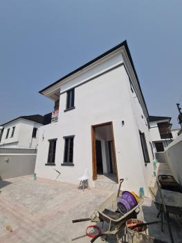 Affordable 4 Bedroom Detached Duplex in a Gated Estate, Idado, Lekki, Lagos, Detached Duplex for Sale