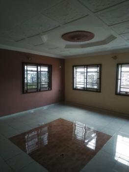 Standard Spacious Self-contained, Chief Bright Avenue, Rumuodara, Port Harcourt, Rivers, Self Contained (single Rooms) for Rent