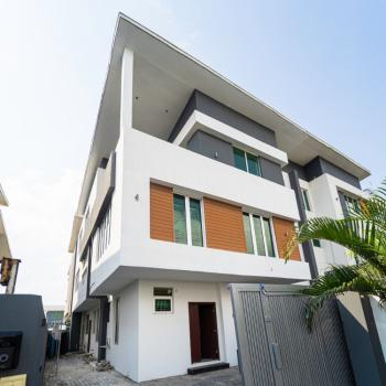 Premium 5 Bedroom Detached House, Ikate Elegushi, Lekki, Lagos, Semi-detached Duplex for Sale