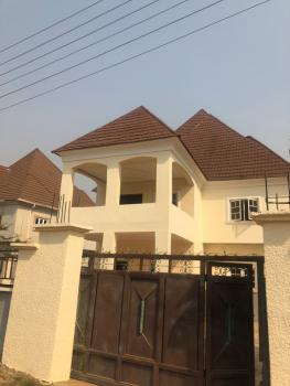 One Bedroom Flat, Marcus Poli Estate 6th Avenue Gwarimpa Estate, Gwarinpa, Abuja, Mini Flat for Rent