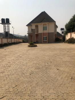 a Lovely 6 Bedroom Fully Detached Duplex with 3 Bedroom Bq, Off First Avenue By 5th Avenue, Gwarinpa, Abuja, Detached Duplex for Sale