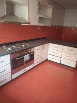 3 Units 3 Bedroom Terrace Duplex with Bq, Lekki Phase 1, Lekki, Lagos, Terraced Duplex for Rent