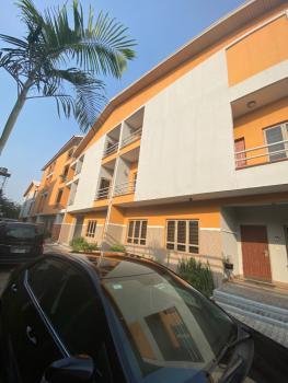 Spacious 3 Bedroom Flat with Bq, Oniru, Victoria Island (vi), Lagos, Flat for Rent