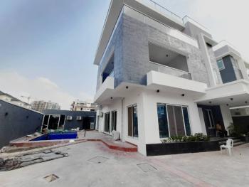 5 Bedroom Detached House with Boys Quarter, Onikoyi, Ikoyi, Lagos, Detached Duplex for Sale